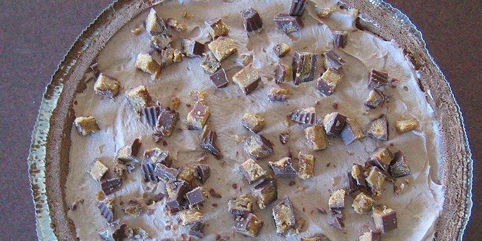 chocolate peanut butter pie ii recipe
