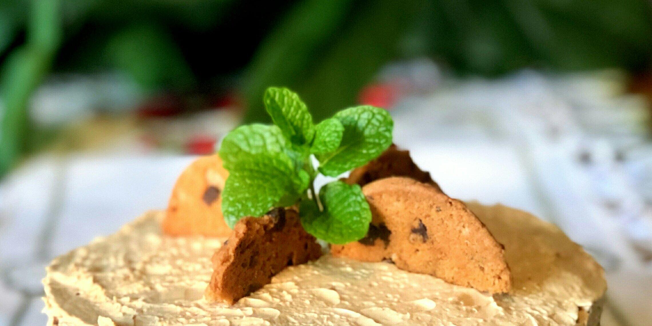 mocha chocolate chip icebox cake recipe
