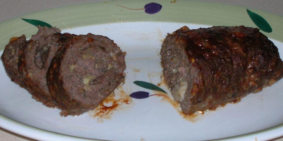 mozzarella meat whirl recipe