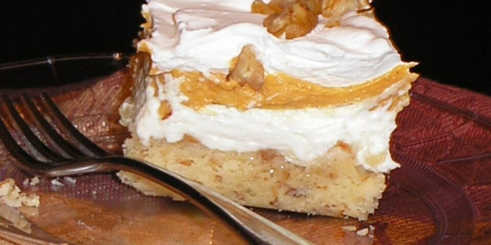 pumpkin cheesecake with pecan crust recipe