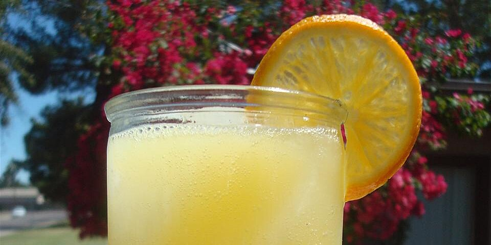 afternoon delight cocktail recipe