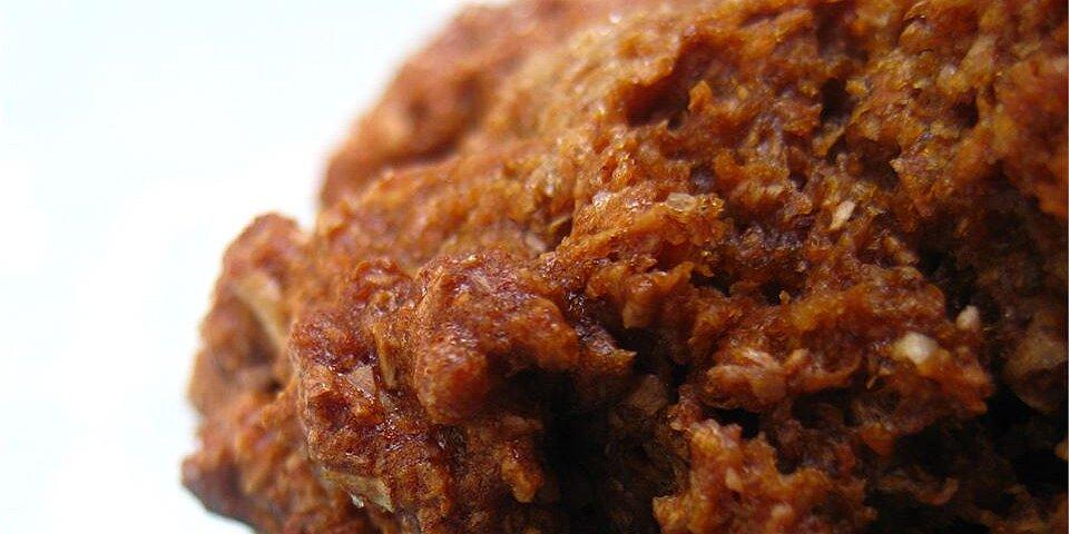molasses bran muffins recipe