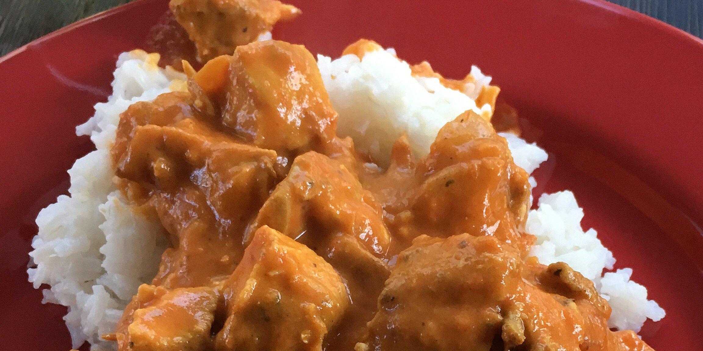 chef johns chicken tikka masala recipe