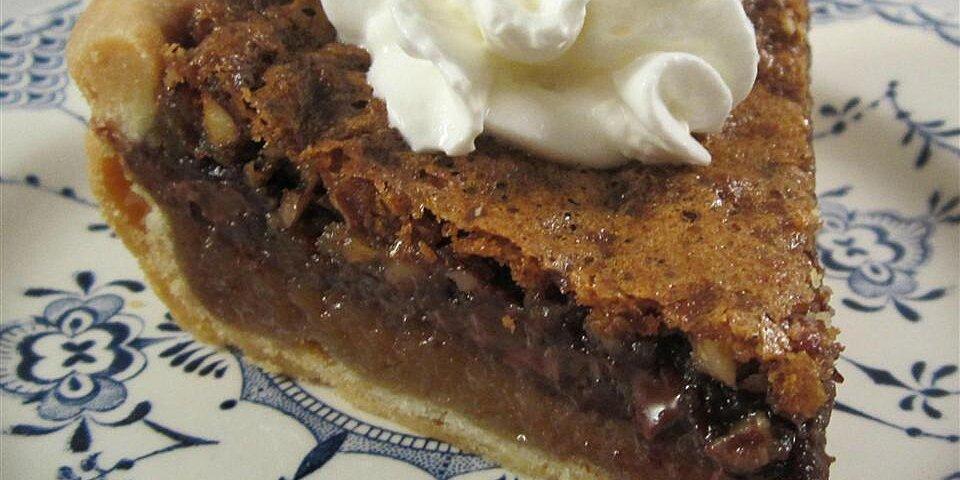 eighth race pie recipe