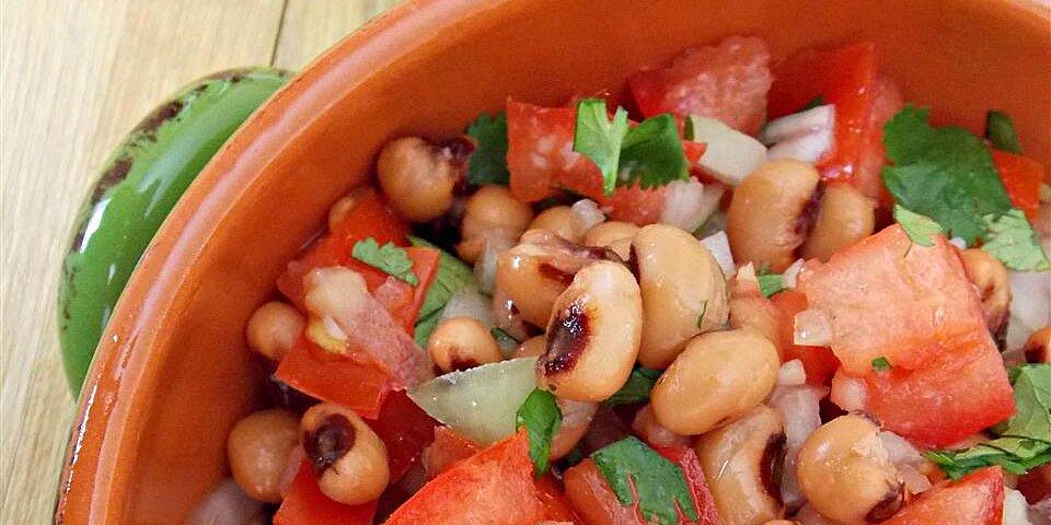 pico black eyed peas recipe