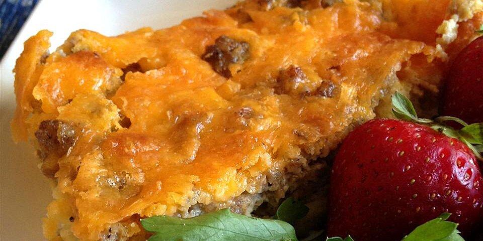 susies breakfast casserole recipe