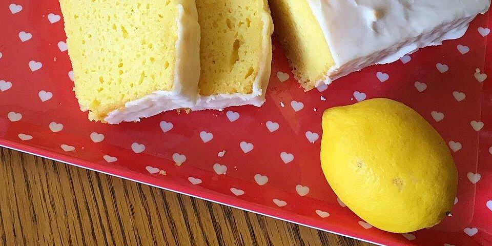 copycat of starbucks lemon bread recipe