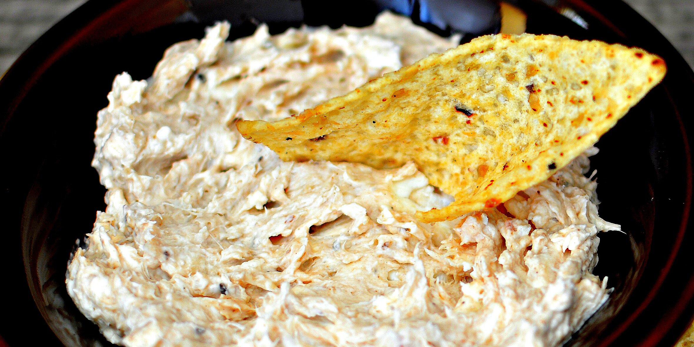 kims chicken dip recipe