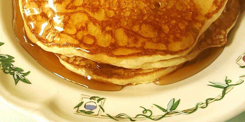 moms buttermilk pancakes