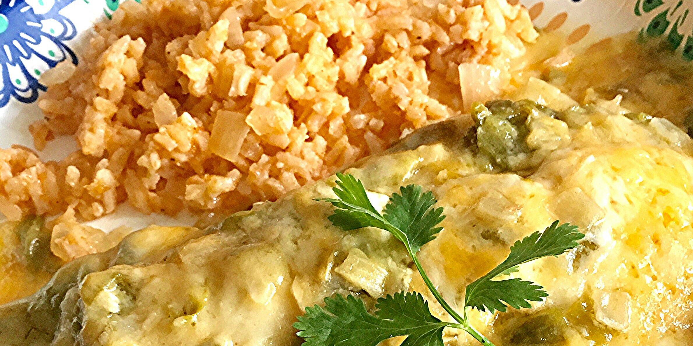 santa fe hatch chile green sauce recipe
