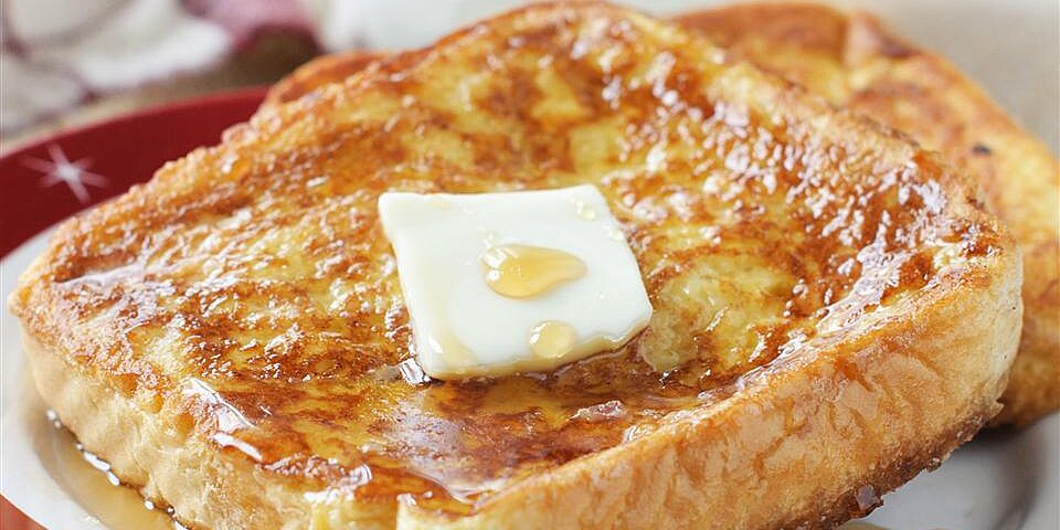 ultimate french toast recipe