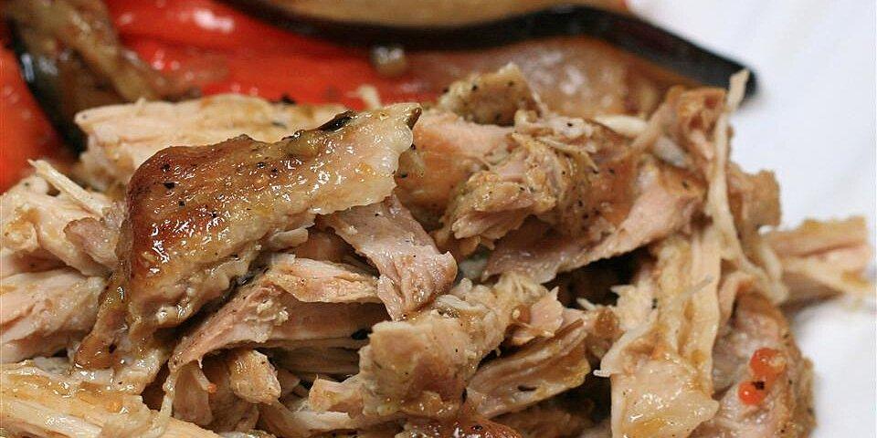 salsa verde pork recipe