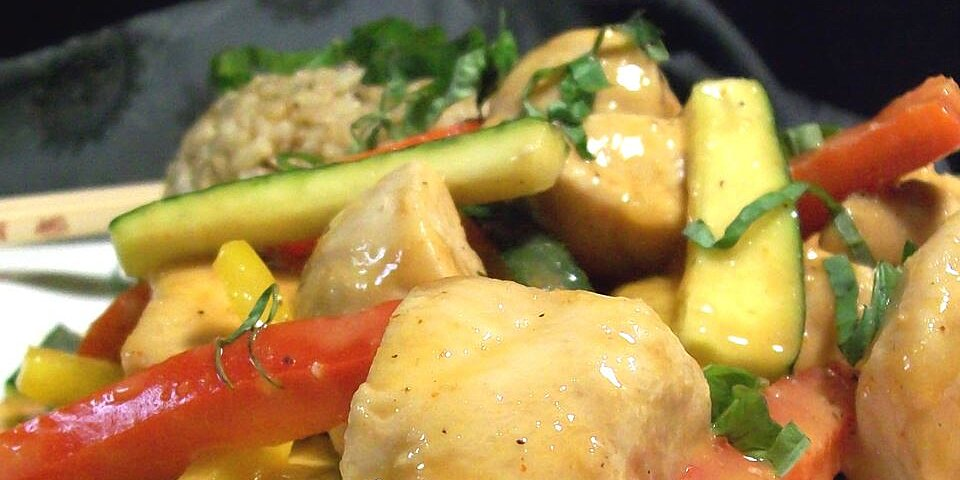 kai kang dang chicken curry with coconut milk recipe
