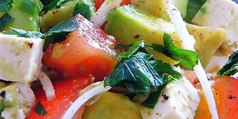 traceys fish free summer ceviche recipe