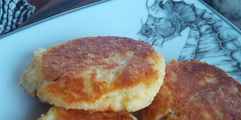 homemade hashbrowns recipe
