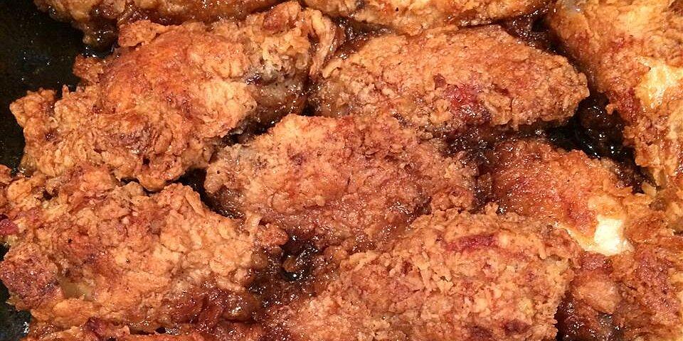 easy baked chicken wings recipe
