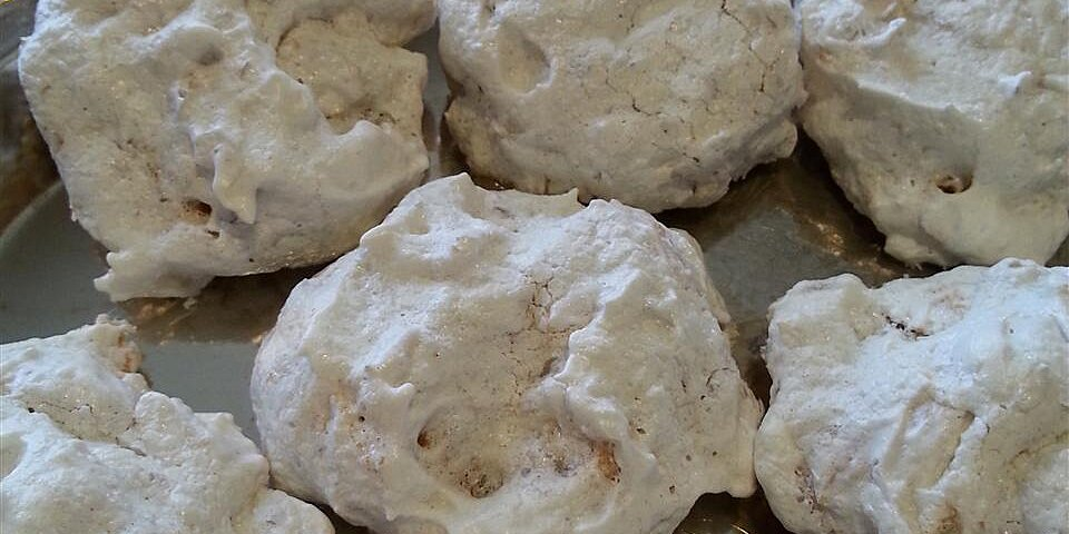 grandmas coconut corn flake cookies recipe