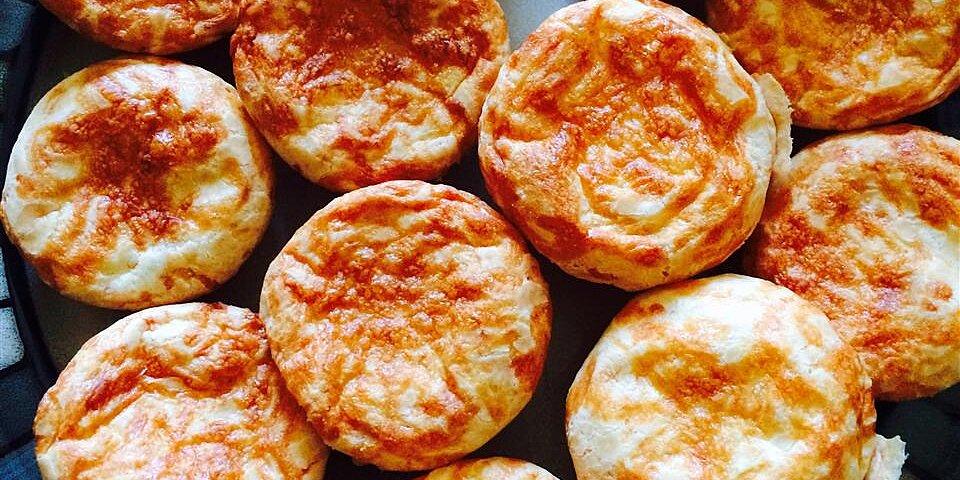 brazilian cheese puffs pao de queijo recipe