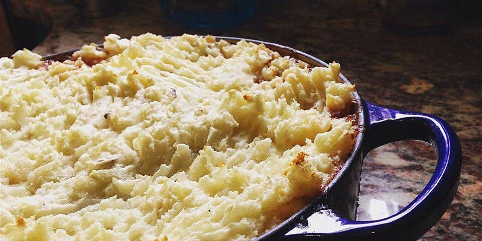 sophies shepherds pie recipe