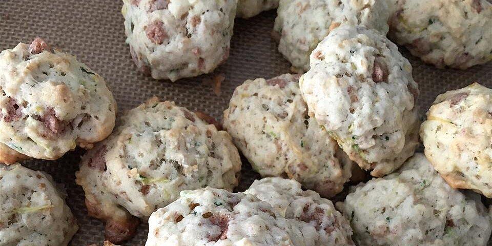 cinnamon oatmeal zucchini cookies recipe