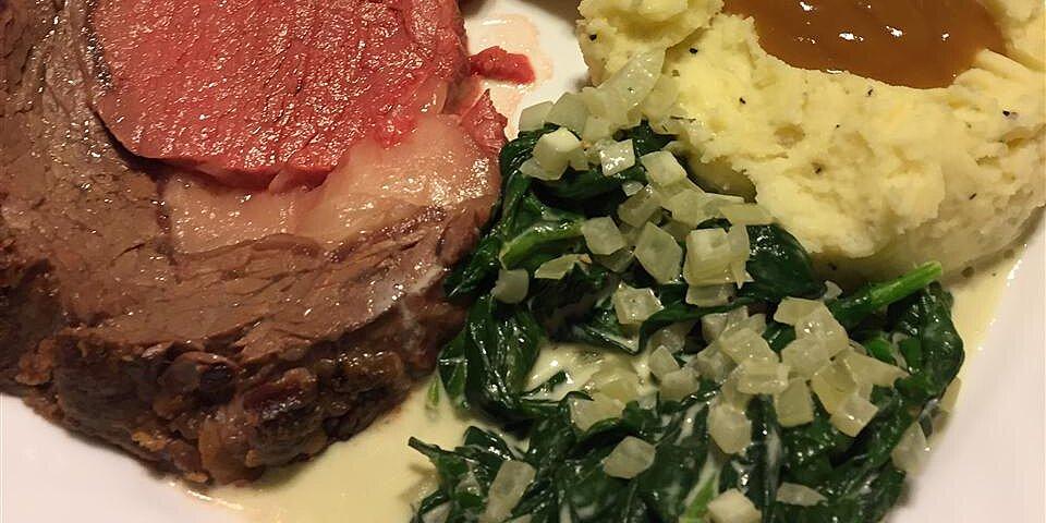 restaurant style prime rib roast recipe