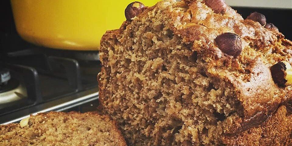 grannys banana bread recipe