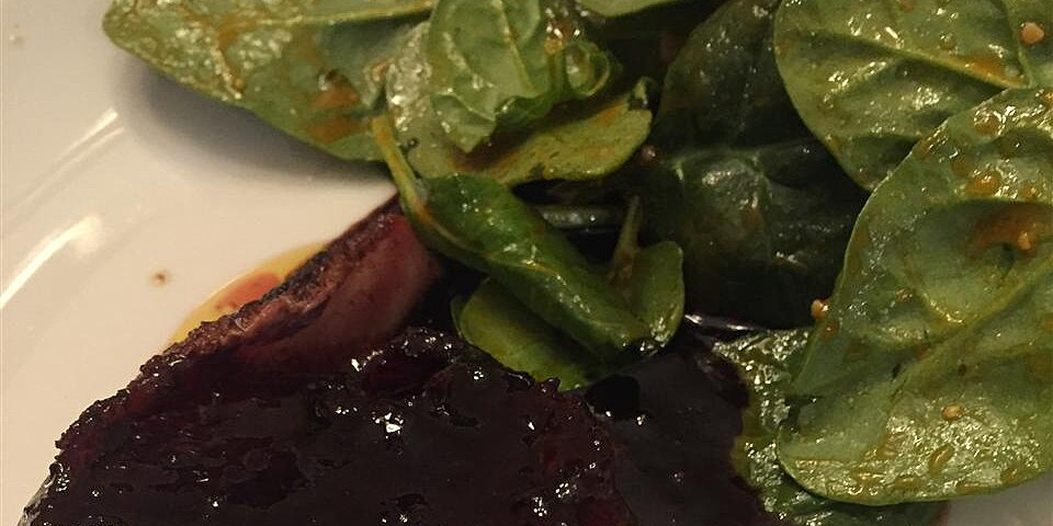 red wine reduction steak sauce recipe