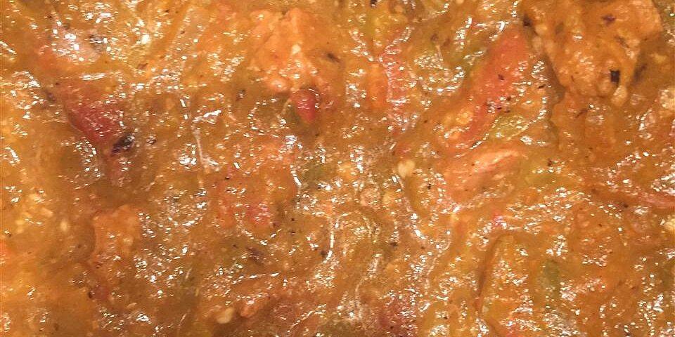 richs green chili recipe