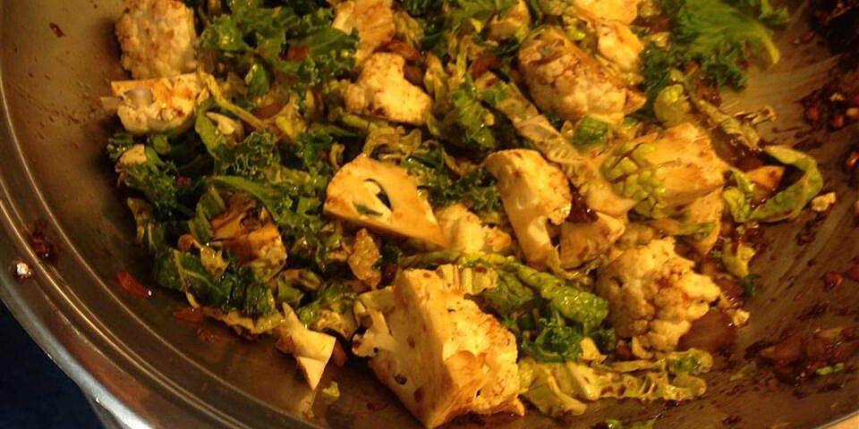 quick ginger pork stir fry recipe