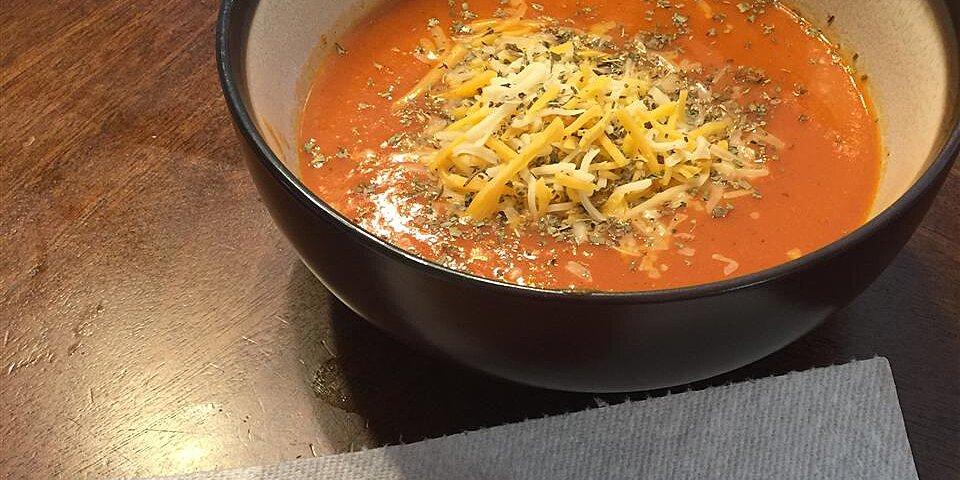contadina creamy tomato soup