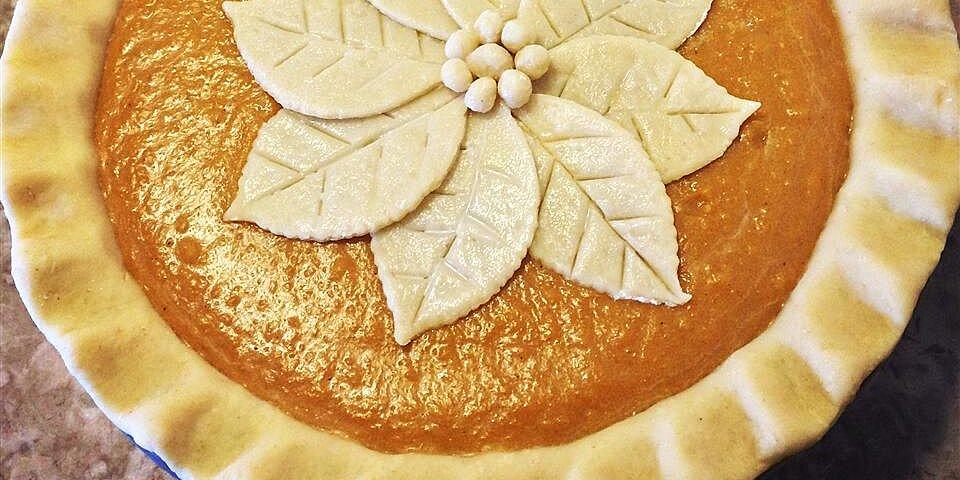 sweet potato pie ii recipe