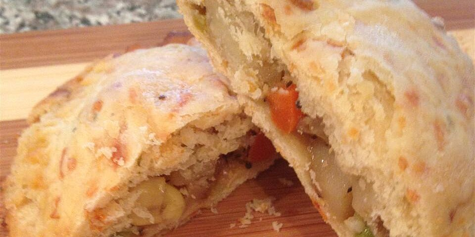 vegetable cornish pasties recipe