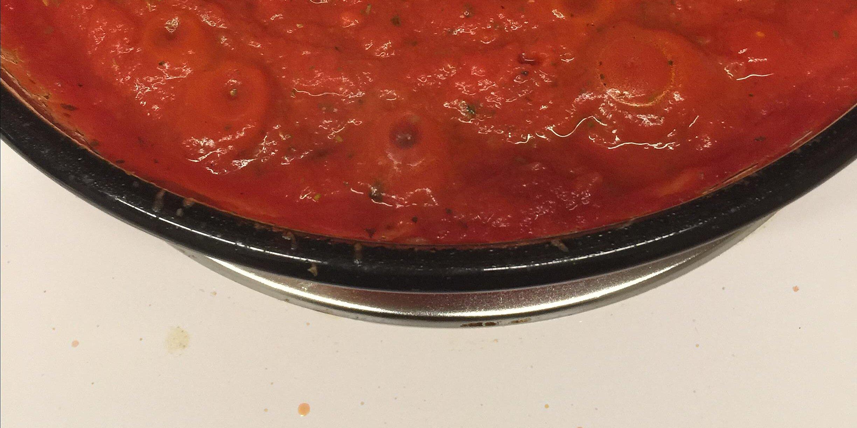 no tomato pasta sauce recipe