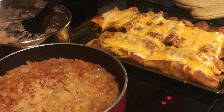mexican gravy recipe