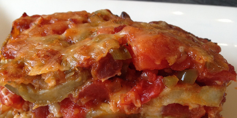 milwaukee moussaka recipe