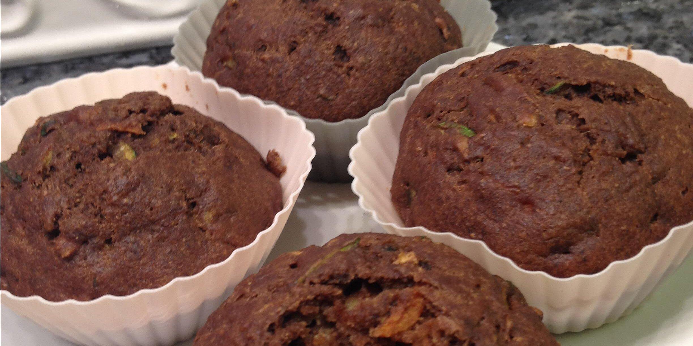 sneaky mommys chocolate zucchini cake recipe