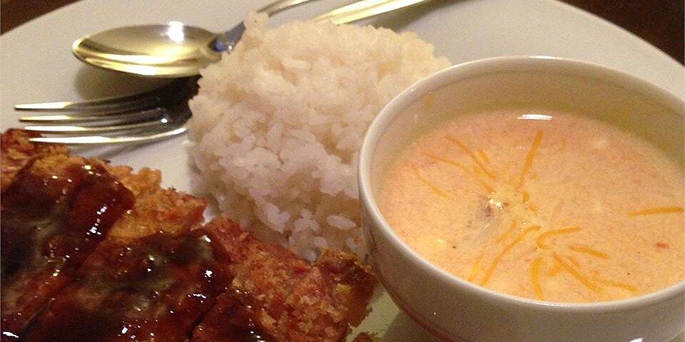 lucys quick tonkatsu sauce recipe