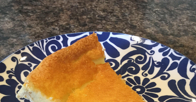 Buttermilk Pie Allrecipes