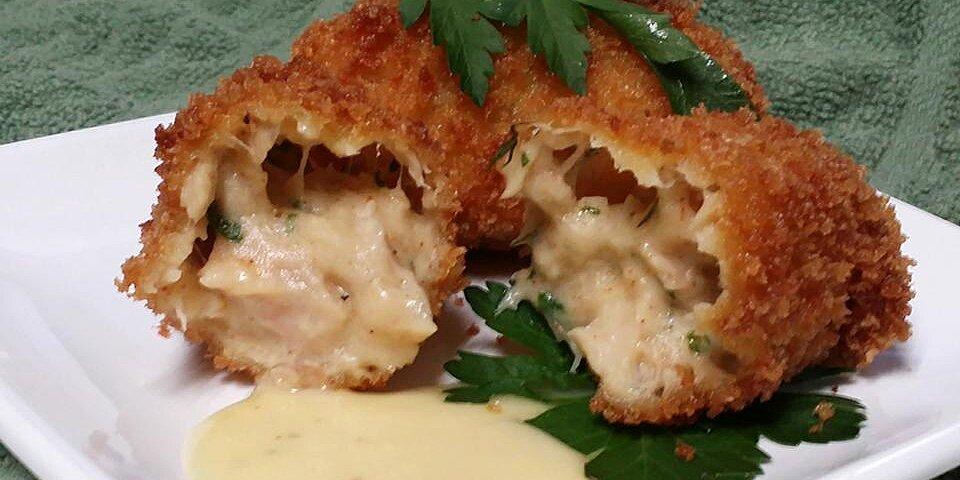 crispy tuna croquettes recipe