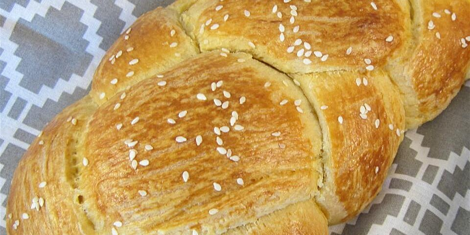 choereg armenian easter bread recipe