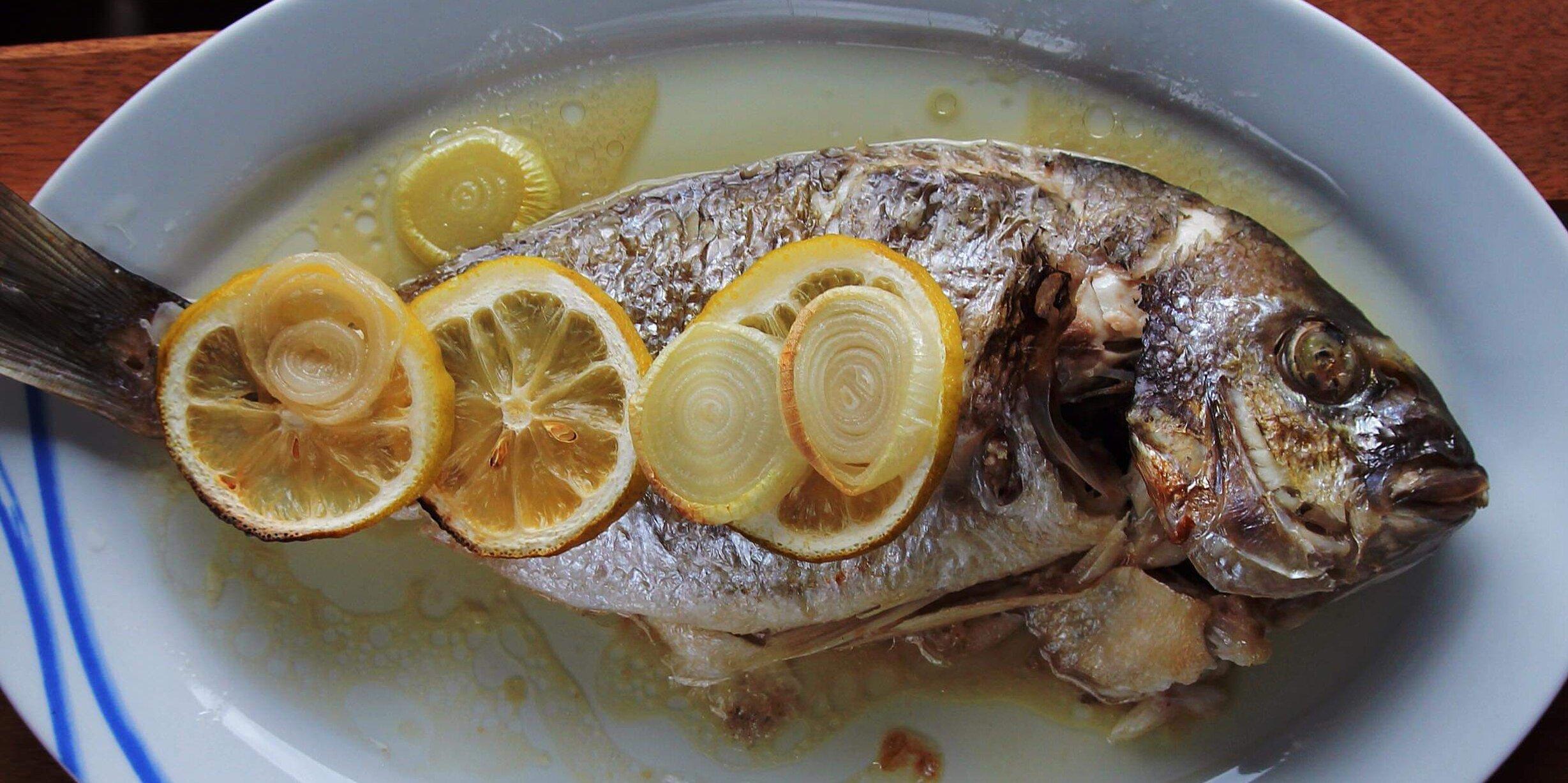 branzino mediterranean recipe