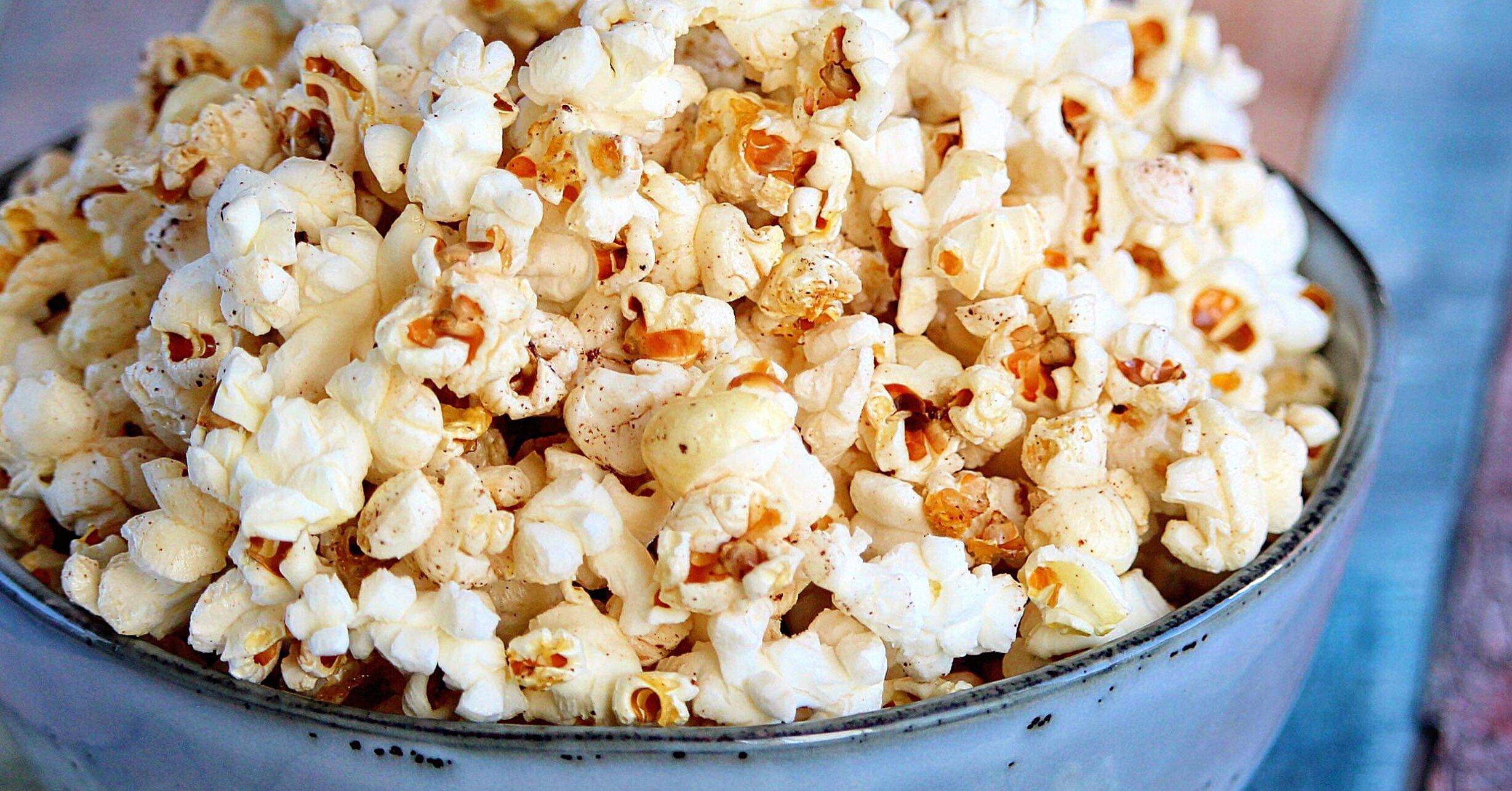 Movie Star Popcorn Allrecipes