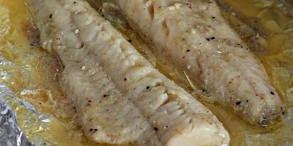 awesome grilled walleye scooby snacks recipe
