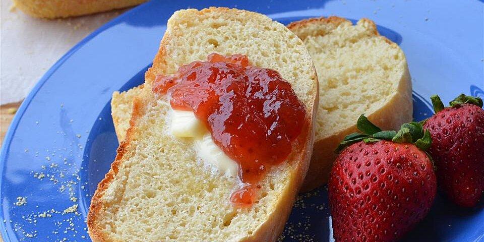 no knead english muffin bread recipe