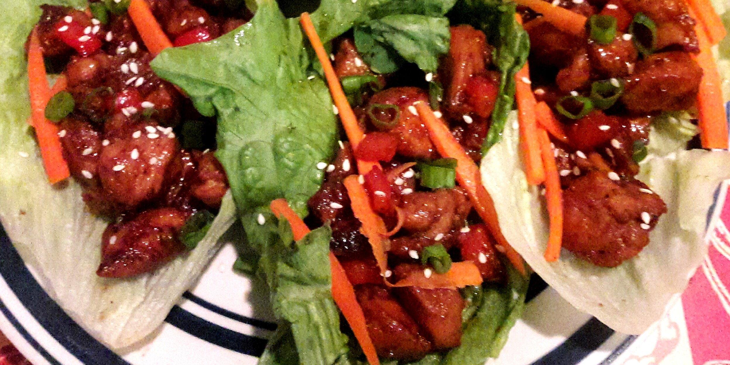 chef johns chicken lettuce wraps recipe