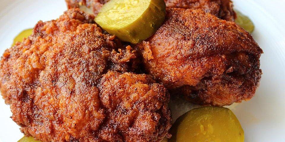 chef johns nashville hot chicken recipe