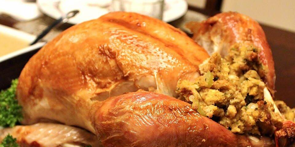 citrus turkey brine recipe