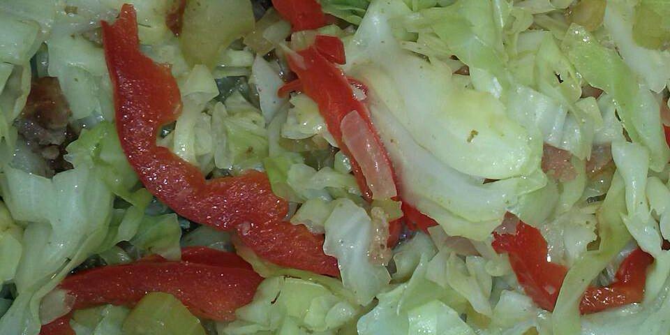czech cabbage dish recipe