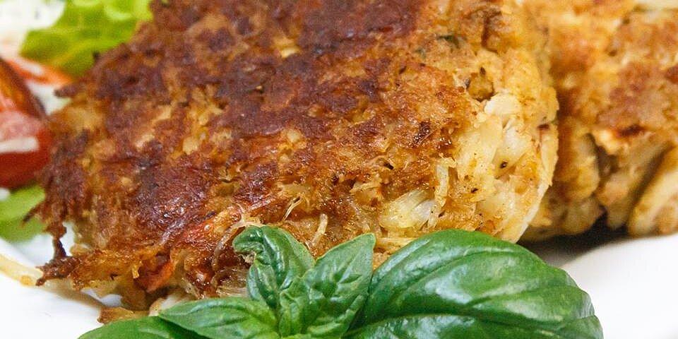 New England Crab Cakes Recipe Allrecipes