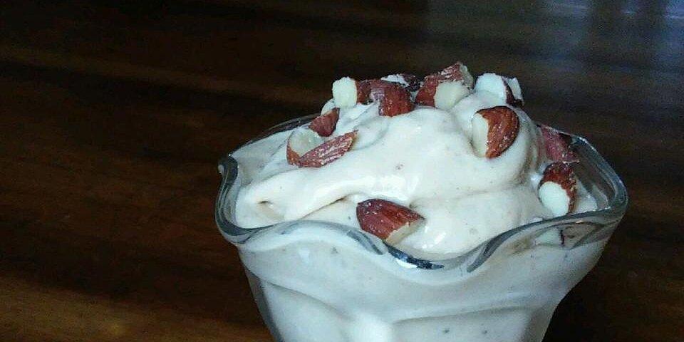 mrs mcgs vegan peanut butter banana ice cream recipe